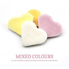 Heart Big Candy Hearts