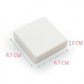 Salted Caramel Soap