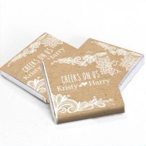 Vintage Lace Chocolates