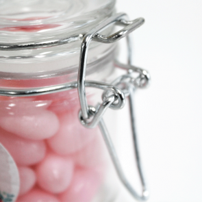 Balloon Weck Jars