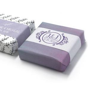 Colourful Splash Soap