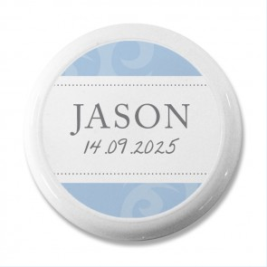 Classic Yoyo Baby Shower Favour