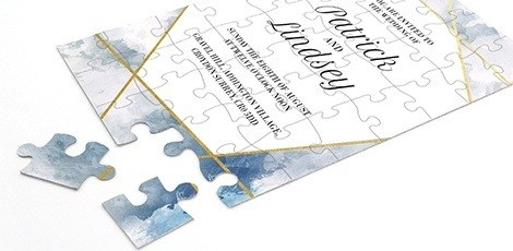 puzzle-wedding-invitation