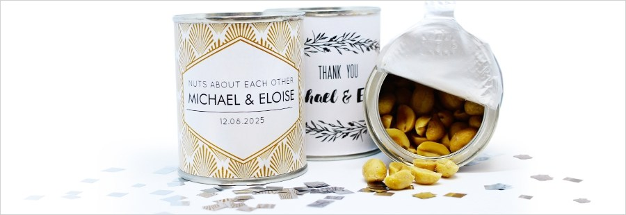nuts-wedding-favours