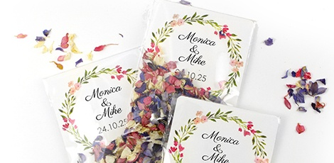 confetti-packages-rose-petals-favours
