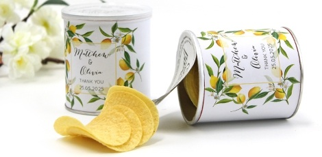 pringles-chips-wedding-favours