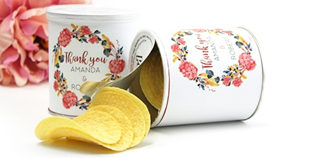 pringles-chips-wedding-favour