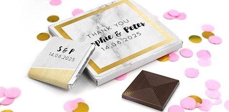 wedding-chocolates-favour-box-green-leaf