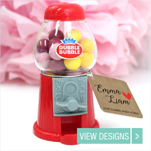 wedding-favour-gumball-machine