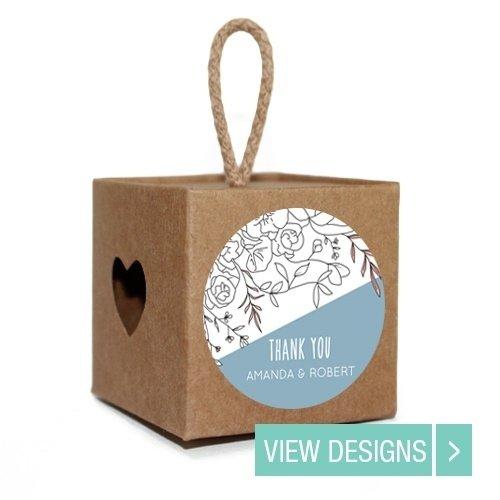 personalised-Wedding-favour-light-box