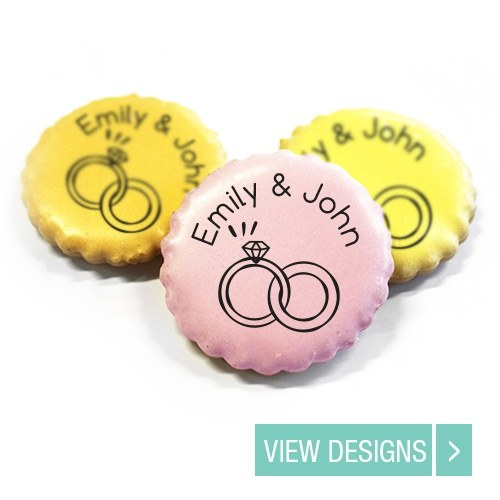 personalised-Wedding-Cookie-favour